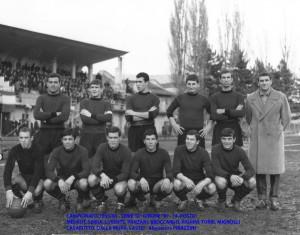 Passirio Squadra 1965 1966