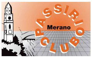logo passirio club merano