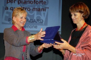 2009-premiazioni