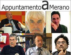 Ospiti e eventi 2011 appuntamento-merano-2011