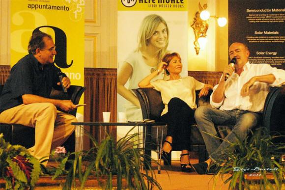 Appuntamento a Merano 2011 Jaques Charmelot