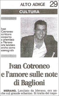Ivan Cotroneo