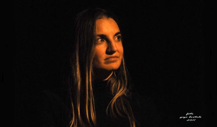 Traduzione 2011 - Eugenia De Nicola vince il primo premio