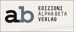 edizioni alfabeta verlag