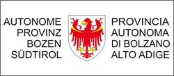 provincia di bolzano logo