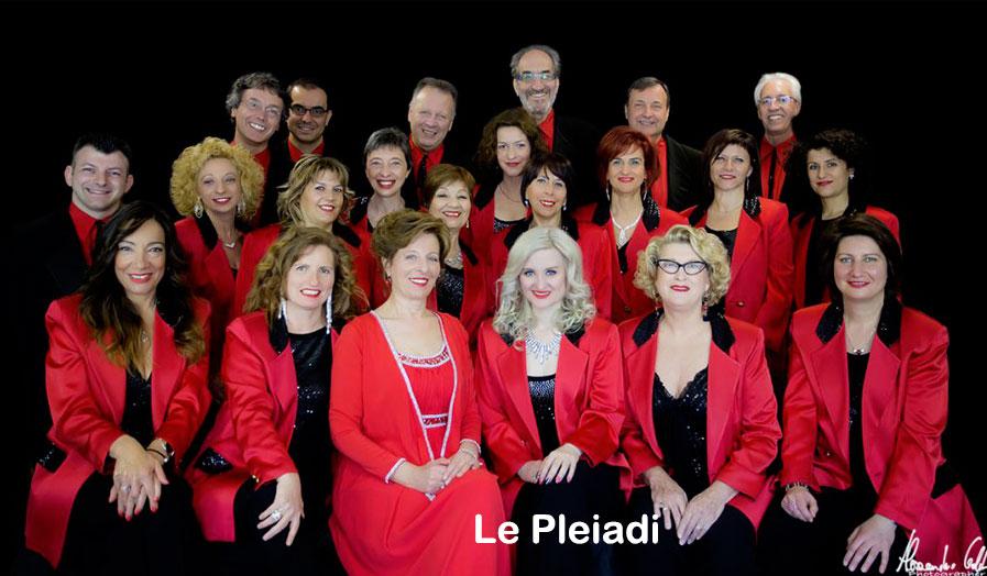 Le Pleiadi 2016 Merano