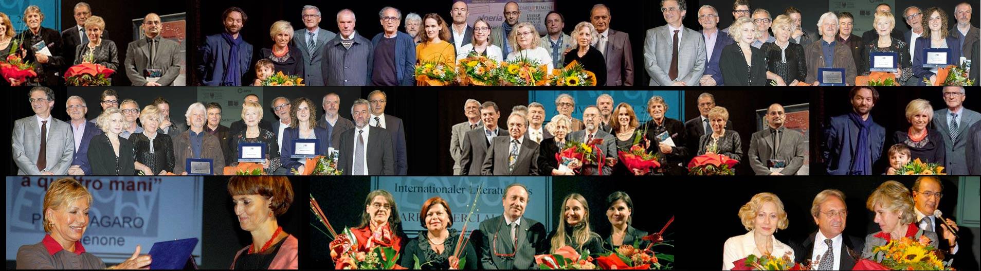 premiazioni teatro puccini