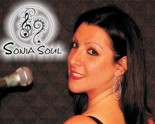 Sonia soul home passirio
