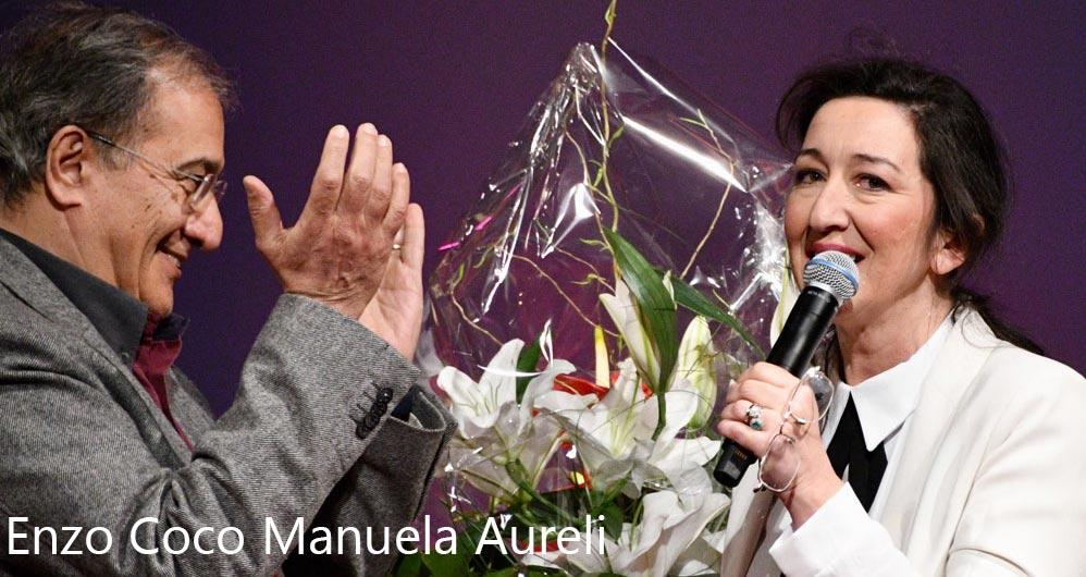Enco Coco Manuela Aureli