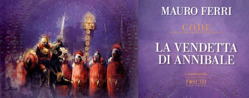 Mauro Ferri – La vendetta di Annibale