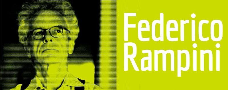 Federcico Rampini a Merano 2020